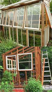 12 Most Beautiful DIY She Shed and Greenhouse Ideas with Reclaimed Windows  - Page 2 of 2