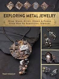 top 10 jewelry making books from interweave editors