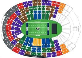 Seating Chart Bills Stadium All Inclusive Chicago Theater Seat Chart Ralph Wilson