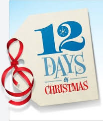 The Countdown is on...30 Days until Christmas! - WaterBrook ...