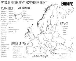 Sri Lanka  Quiz   Worksheet for Kids   Study furthermore Social Studies   RainbowTreeKids likewise  furthermore italy on map of europe 460 0 also  moreover  further Worksheets  Rainbow Play Based Learning Activities additionally Reading  prehension Worksheet   Let's Go furthermore Worksheets   Etsy together with A to Z Kids Stuff   Austria besides World Geography Scavenger Hunt  Europe   FREE Printable. on austria preschool worksheets
