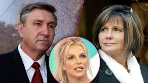 Britney spears filed a petition with the court last year to remove her father and to place a financial institution as the sole conservator over her estate. Britney Spears Parents Face Off In Court Conservatorship Hearing
