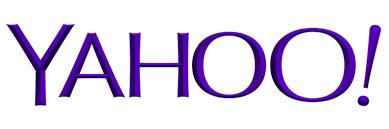 Yahoo Logo PNG Transparent Background - Famous Logos