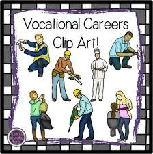 vocational school careers vocational careers clip art guidance odds ends career clip