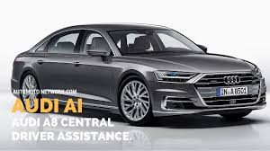 2018 audi driver assistance package. delighful audi 2018 audi a8  central driver assistance controller zfas to audi driver assistance package