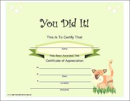 Promotion Certificate Template Congratulations Certificates Certificate Templates Free Sample
