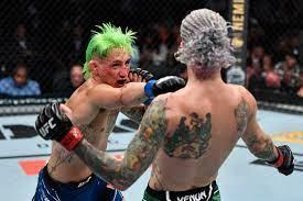 UFC 264 bonuses: Kris Moutinho earns ...