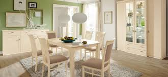 10 cream dining room furniture 30 modern dining rooms together with modern dining table idea