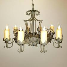 chandeliers chandelier candle holder for candles cottage 6 light tabletop unique best images on of