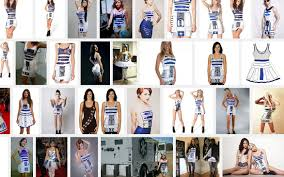 y r2 d2 costumes