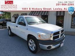 Dodge Ram 1500 for Sale in Mobile, AL | Auto.com