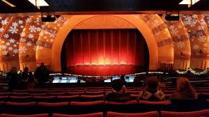 Seat View Reviews From Radio City Music Hall
