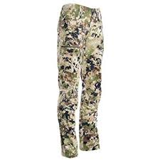 Sitka Gear New For 2019 Womens Ascent Pant
