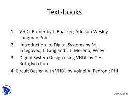 System Design Primer Digital System Design Computer Science Lecture Slides