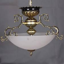 Vintage Pendelleuchte Pendelleuchte Pendelleuchte Antik Flurlampe
