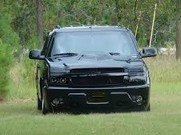 All black Avalanche