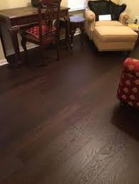 home legend wire brushed oak coffee 3 8 in thick x 5 in wide x varying length lock hardwood flooring 19 686 sq ft case