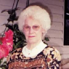 Delie Mae Evelyn Rhodes Forrest Obituary