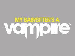 Babysitter Logo File My Babysitters A Vampire Logo Jpg Wikimedia Commons