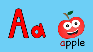 A for alpha, b for charlie, to help you check information on the telephone. Phonics Song 1 Abc Alphabet Phonics Nursery Rhyme For Kids Youtube