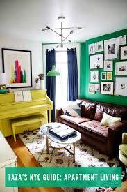 Nyc Living Room Tazas Nyc Guide Urban Living Love Taza