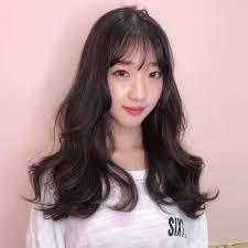 注韓国女子に間違われる可能性アリ最新韓国っぽヘアスタイルを