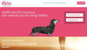 A full review of vitality life insurance and vitality health insurance products explaining how to get £50 cashback, how vitaliylife works, what it covers, typical payout rates & how to get it cheaper. The Prehistory Of Digital Health Insuring Healthcare In A Digital World