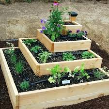 above ground vegetable garden. Above Ground Garden Ideas Full Image For Vegetable Beds Bed Organic Amazing Design E