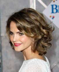 Women Hairstyle Hairstyles For Thin Wavy Hair Over And Square