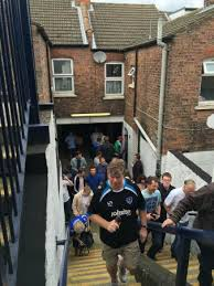 See 83 reviews, articles must have the most unique entrance to the ground of any club. The Entrance Picture Of Kenilworth Road Stadium Luton Tripadvisor