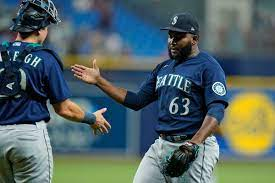 Mariners beat Rays for the 6th straight ...