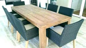 wood patio furniture wood patio tables s round wood patio table and chairs wooden