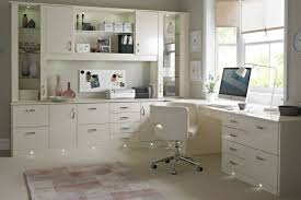 At home office Gray Declutter Home Office Extra Space Storage Home Office Furniture Home Design Ideas