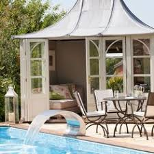 small pool cabana. Dig This Cute Little Pool Cabana. Small Cabana