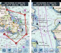 Gps Nautical Charts Apk Marine Ways Free Nautical Charts Apk Download Latest