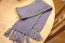 Knitted Scarf Patterns Using Bulky Yarn Awesome Scarf Knitting Patterns For Chunky Yarn Crochet And Knit