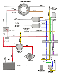 bayliner wiring diagram wiring diagrams online chrysler 55 hp