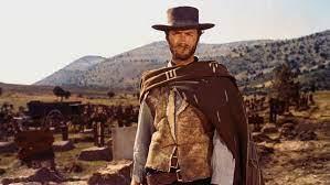 Hollywoodlegende Clint Eastwood ...
