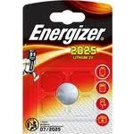 Купить <b>Батарейка ENERGIZER Lithium CR2025</b> (1 шт) 3V ...