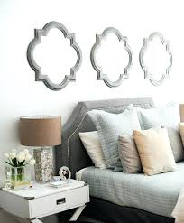 mirror set for wall set of 3 wall mirrors decorative mirror sets 5 piece mirror set