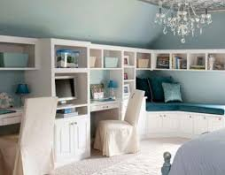 kids organization furniture. Delighful Organization Kids Furniture Shared Study Desk Organization For Two Children Neat  And Beautiful Work On Furniture