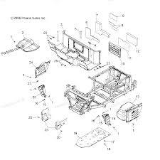 Polaris snowmobile engine diagrams wiring yamaha g22e wiring