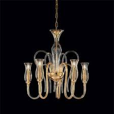1022 5 d a murano glass venetian chandelier