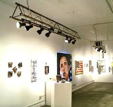 museum track lighting. Track Lighting For Art Gallery Key Decision Makers How To Light Invaluable Museum Wall .