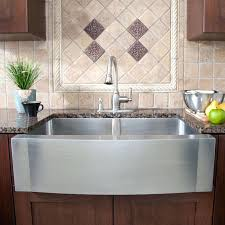 Ikea Farmers Sink Astonishing Design Apron Front Kitchen  Contemporary Kitchens On The Cheap Sinks Domsjo In Non Cabinet Ikea Apron Front Sink H7