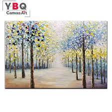 bedroom wall art paintings affordable