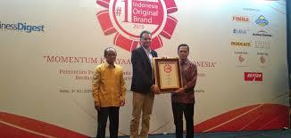 Mowilex Receives Indonesia <b>Original</b> Brand 2019 Award - Mowilex