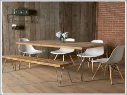 mid century kitchen chair inspirational modern reclaimed wood furniture new kitchen table chairs cool dining
