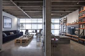 Revamped Modern Industrial Apartment In The Iconic Edifício Copan - Industrial apartment