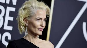 Anderson's acting career is available at the about gillian section. Gillian Anderson Comes Aboard Lionsgate S White Bird Adaptation Entertainment News The Indian Express